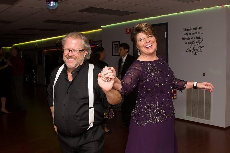 Ballroom Dance Delafield